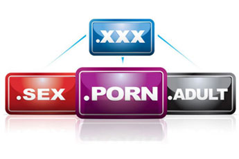 Block your .adult and .porn domains right away!