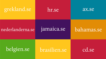 Blocked .se domains finally at auction