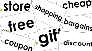 New domains for online shopping!