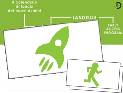 Domains in Landrush: let's shed some light on them!