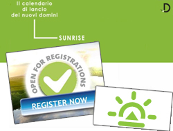 Domains in Sunrise: let's find out about them!